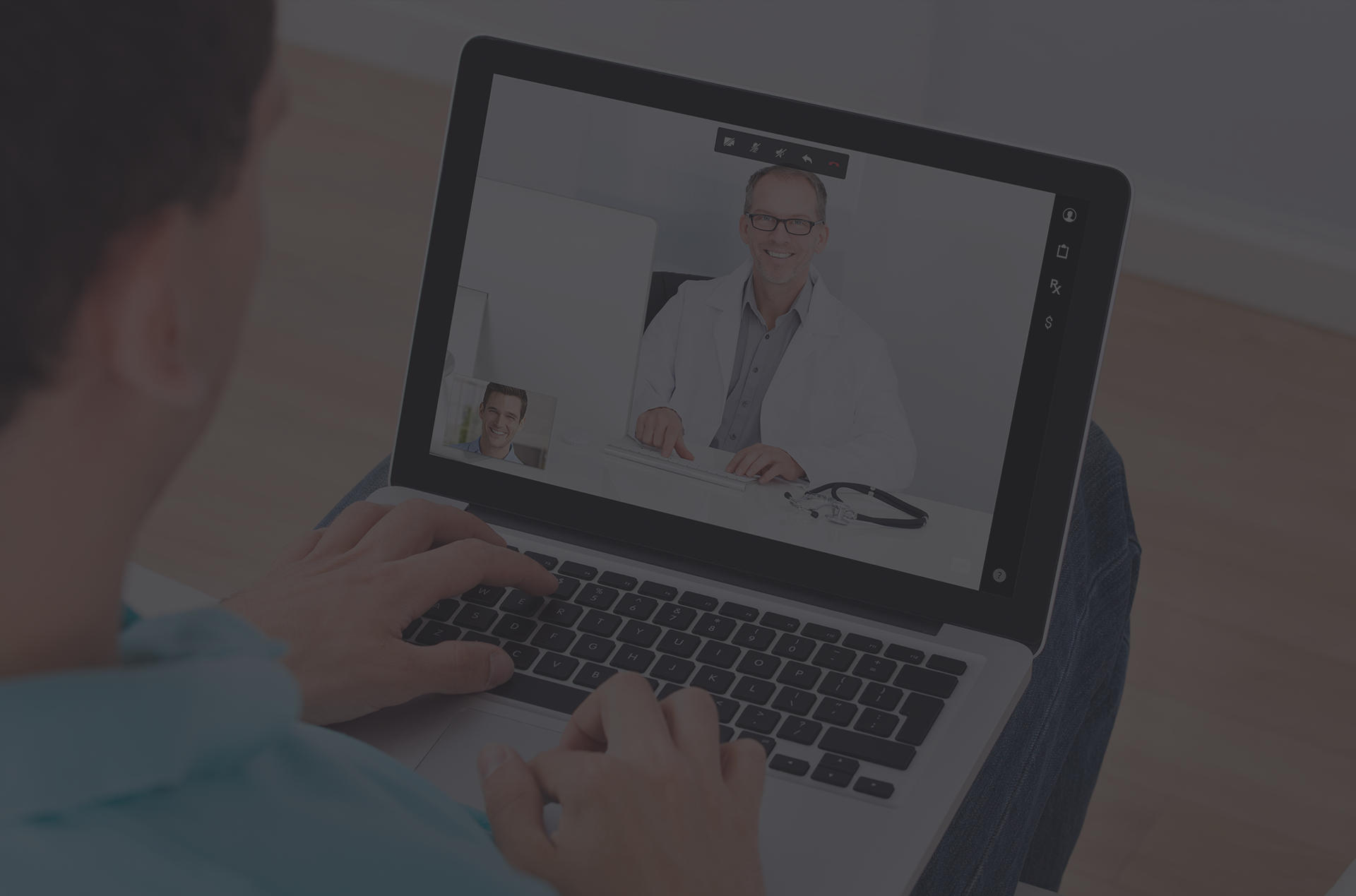 Phoenix Telehealth - See a Teledoc with Direct2MD